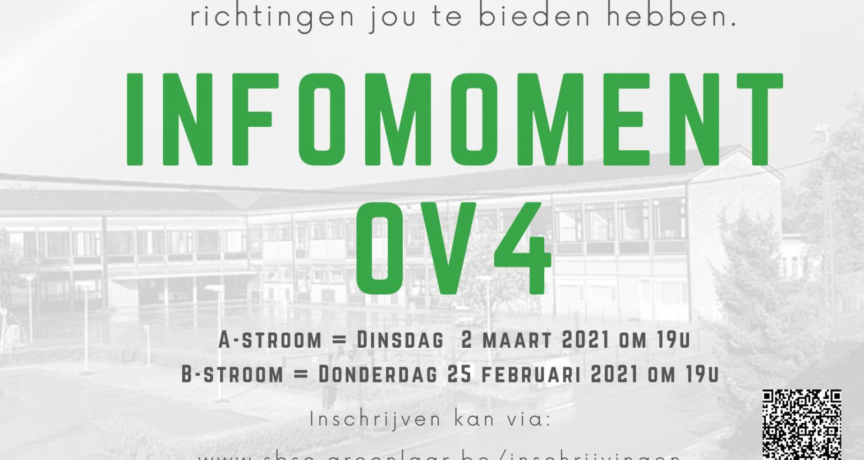 Infomoment OV4